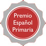 Primary Spanish Awards - Silver